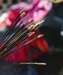 Incense Sticks von Ravi Dhingra