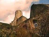 Burg von Thomas Brandt