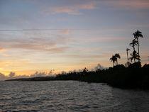 Sunrise on the Coast by Daniel Gwirtzman