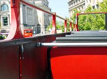 Sightseeing Bus von Thomas Brandt