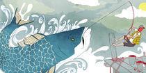 Fishin' von Michael Hirshon