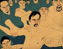 Soccer Riot! von Michael Hirshon