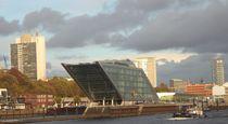 Dockland Hamburg, Gr.Elbstrasse von Peter Norden