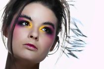 Creative Makeup by Andrew Hartl