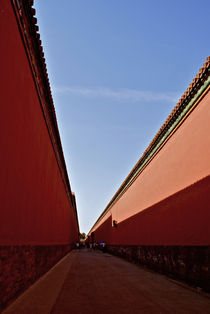 Forbidden City von volkan duran