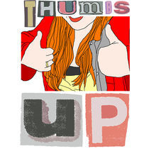 ThumBs uP by amro-dot-littlered