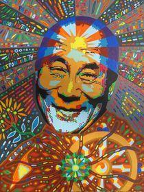 open hearted - 2009 von karmym