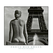 'Paris Mon Amour' by Fons Bitter
