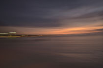 Jamaican sunset von Stefan Antoni - StefAntoni.nl