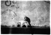Coffe Doll  by idan arbesman