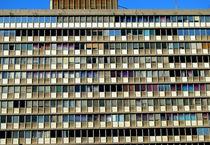 Tel Aviv City Hall  by idan arbesman