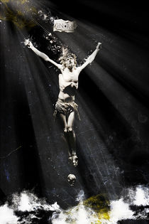 Jesus by Ciro Zeno