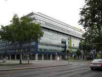 Telekom Austria HQ  von Michel Petkovic