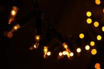 Luminous by Christopher Gull
