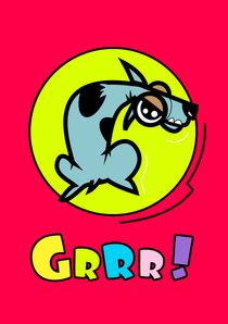 Dogs-grrr