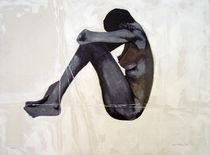 In a Sentimental Mood by Damilola Oshilaja