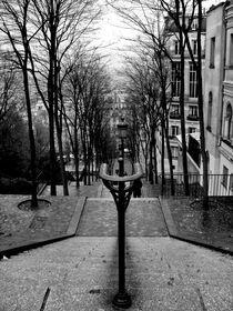 Paris  by Marga Fonts