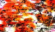 Herbstfarben von Matthias Rehme