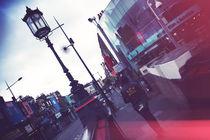 Camden Town by lain de macias