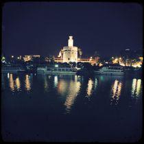 Torre del Oro | Seville by lain de macias