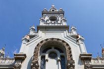 Bulgarian St. Stephen Church von Evren Kalinbacak