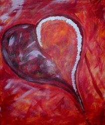 Herz von Christine Bässler