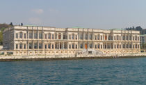 Ciragan Palace von Evren Kalinbacak