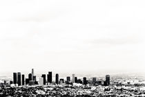 Los Angeles by swanfoto