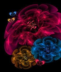 Sweetheart Bouquet by Karla White