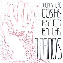 Malcolmo's 15M (left hand) by Marco Tavolaro