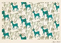 Oh deer!  von Rebecca Elfast