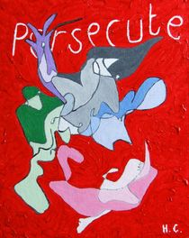 Persecute by Horace Cornflake