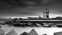 Barcelona von Ferran Vega
