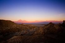 Skyline von Manuel Fuentes