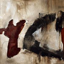 Erdelemente 5 by Frank Rebl
