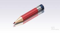 Pencil by Priyank Rathod