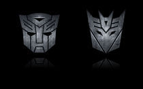 Transformers by Priyank Rathod
