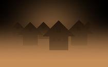 Huts by Priyank Rathod