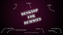 Desktop for Dummies von Priyank Rathod