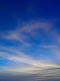Deep Blue Sky by Priyank Rathod