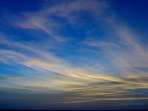 Deep Blue Sky II by Priyank Rathod