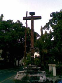 The Cross von Priyank Rathod