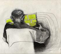 Hot Seat von whitechairspectrum