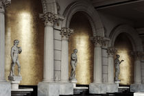 Roman Statues by Eye in Hand Gallery