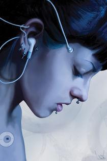 Listen Yourself by Diamante Murru
