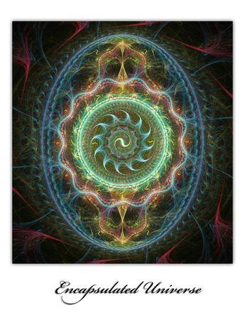 Universe-print