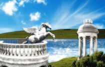 Pegasus Dream by r0se-designs