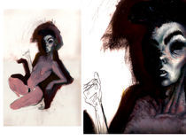 unloved by Kamila Galecka
