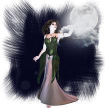 Moon Bringer von Selina Harvey