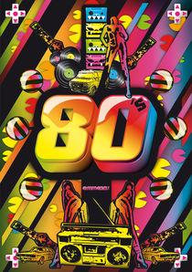 80's by Emmevu Design